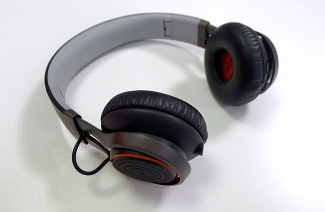 Review: Jabra Revo Wireless headphones • The Register