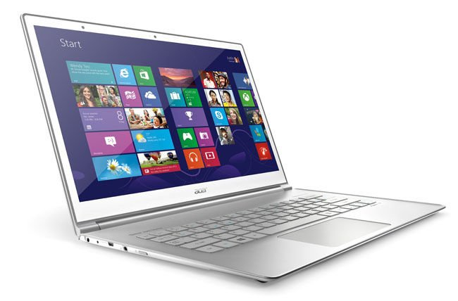Acer Aspire S7-391