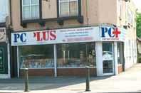 UK PC repair shop