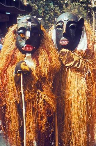 Witch Doctors