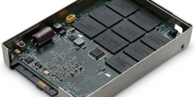 HGST SSD1000MR