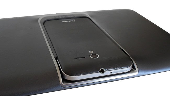 Review: Asus PadFone 2 phone-tablet combo • The Register