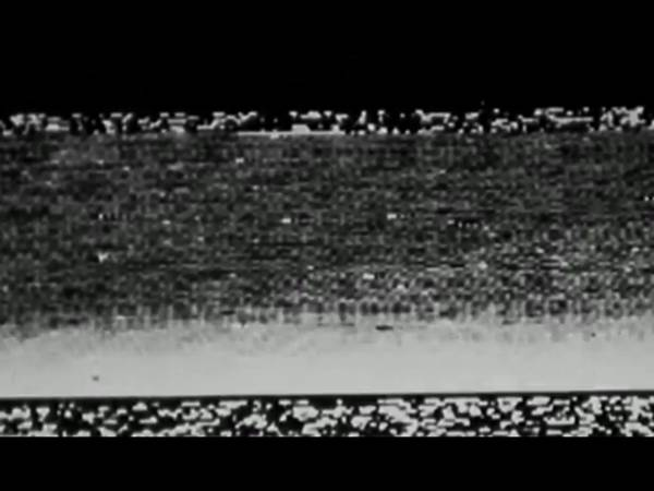 Mars Surface photo 1971