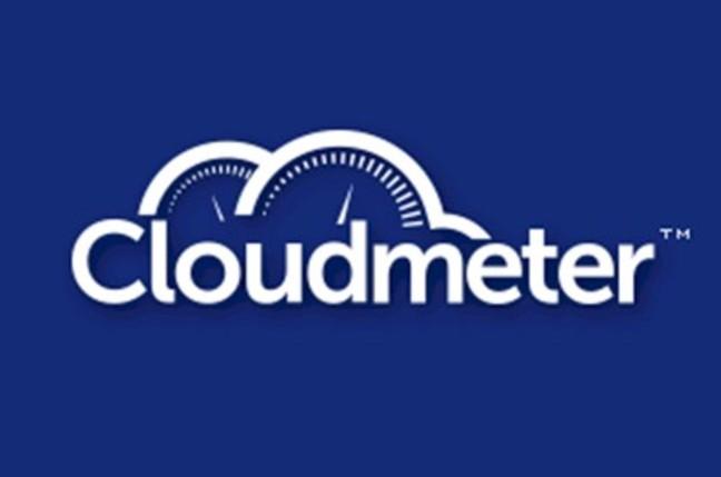 Cloudmeter logo