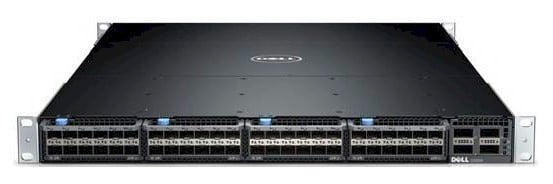 Dell's modular S5000 server-storage switch