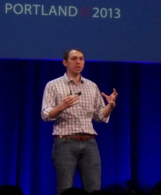 OpenStack Foundation executive director Jonathan Bryce
