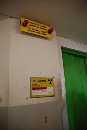 LHCb lift