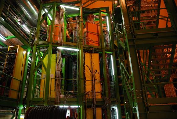 LHCb muon system