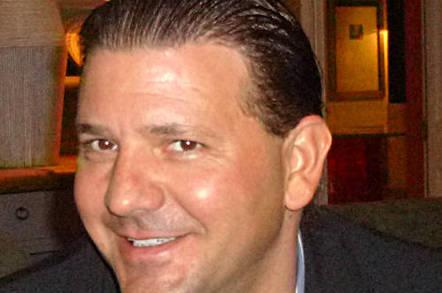 Don Basile CEO of Violin Memory