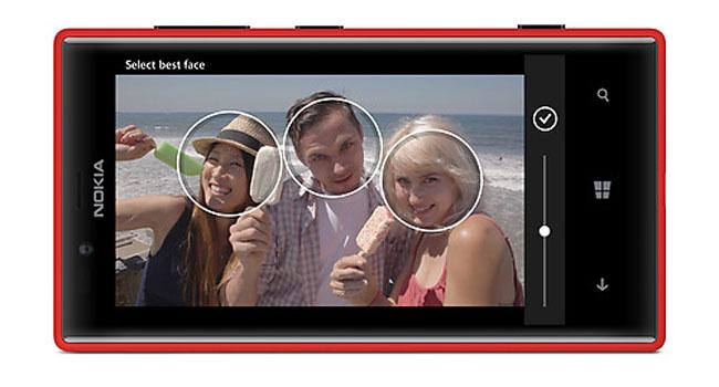 Nokia Lumia 720 Windows Phone 8