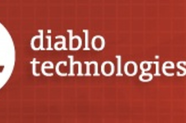 Diablo Technologies