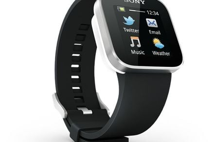Sony allows hacking of its unloved SmartWatch • The Register