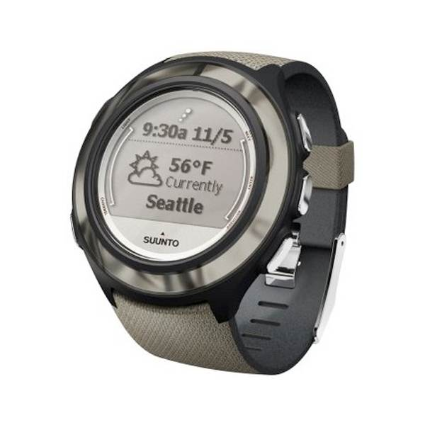 Suunto Spot watch