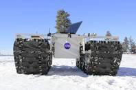 NASA's Grover Rover