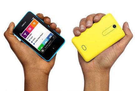 Microsoft ropes in Opera Mini as default Nokia dumbphone