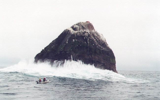 Rockall Batters Plucky Brit Adventurer The Register