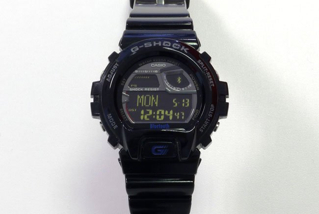 Casio G-Shock+ GB-6900AA