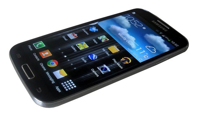 Apple cored: Samsung sells 10 million Galaxy S4 in a month