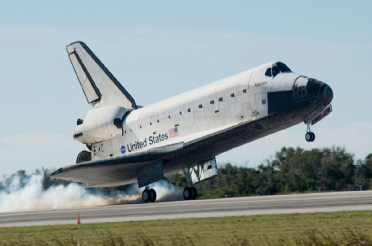 space shuttle contingency landing sites - photo #47