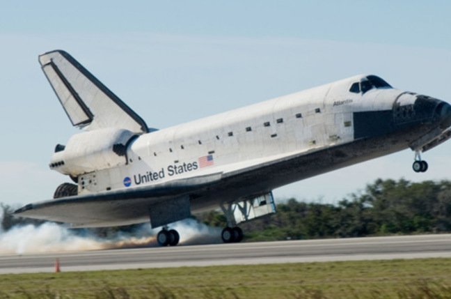 Private Space Shuttle Trips (page 4) - Pics about space