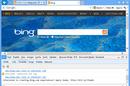 Hidden Bing developer ad