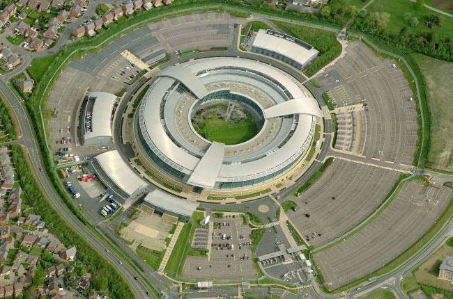 Gchq job penetration uk