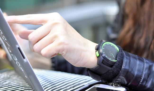 Cookoo smartwatch