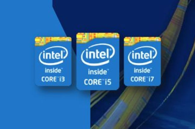 Haswell Logos