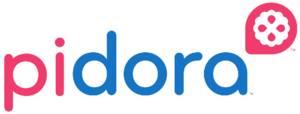 Pidora Logo