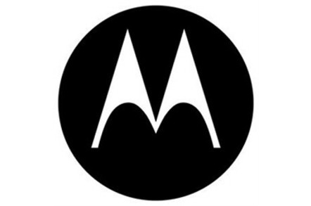 Motorola Gets New Logo