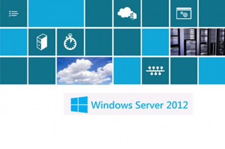 PowerShell daddy on Windows Server 2012 R2: Cloudy cloud cloud • The