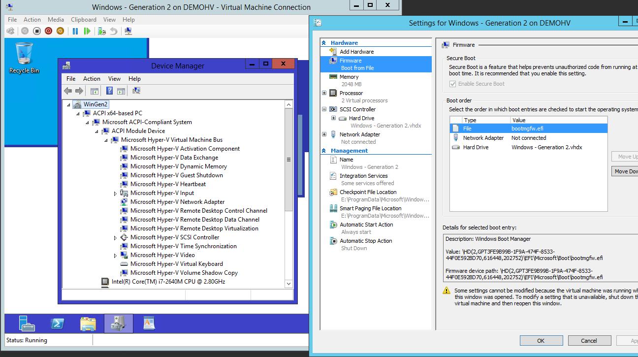 PowerShell daddy on Windows Server 2012 R2: Cloudy cloud