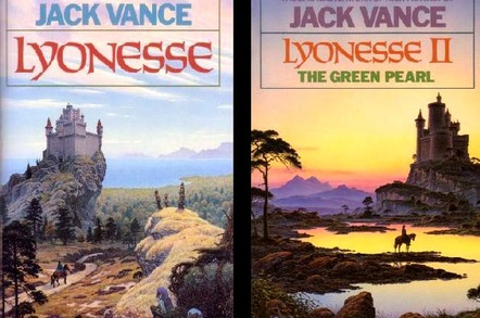 Jack Vance: Science fiction's master of magic, mischief and
