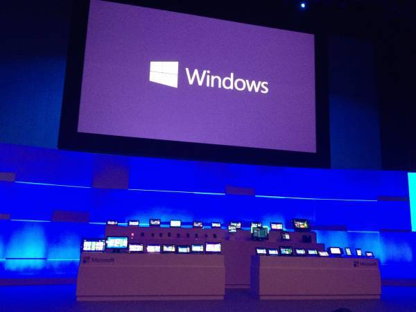 Windows OEM devices on period at Computex