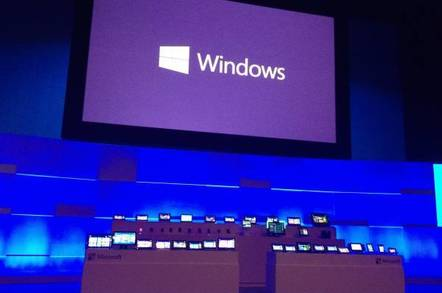 Windows OEM devices on stage at Computex