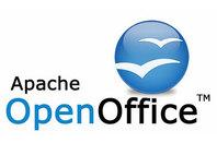 Apache OpenOffice logo