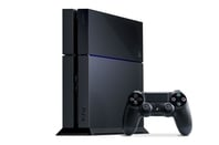 Sony's new PlayStation 4