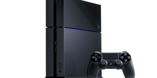 Sony's new PlayStation 4