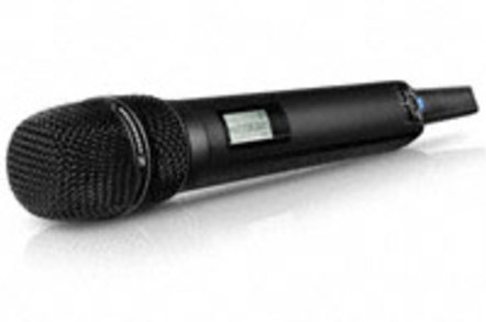 Sennheiser SKM 900 wireless microphone