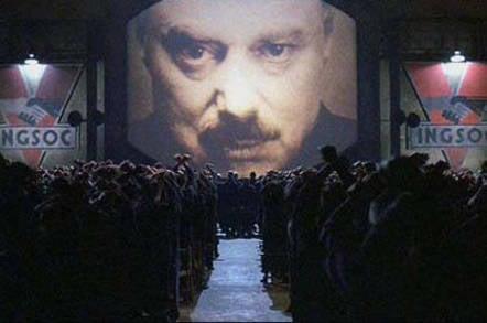 Bildresultat för George Orwells 1984