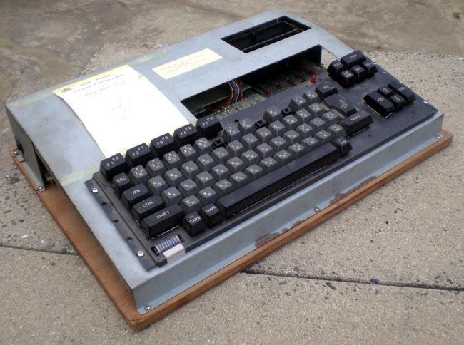MSX Prototype