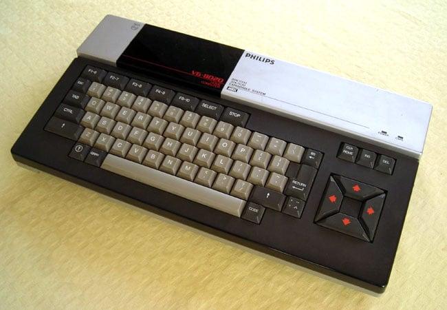 Phillips VG8020
