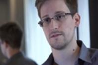 NSA whistleblower Ed Snowden