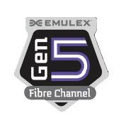 Emulex Gen 5