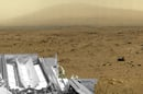 Curiosity Billion Pixel Image