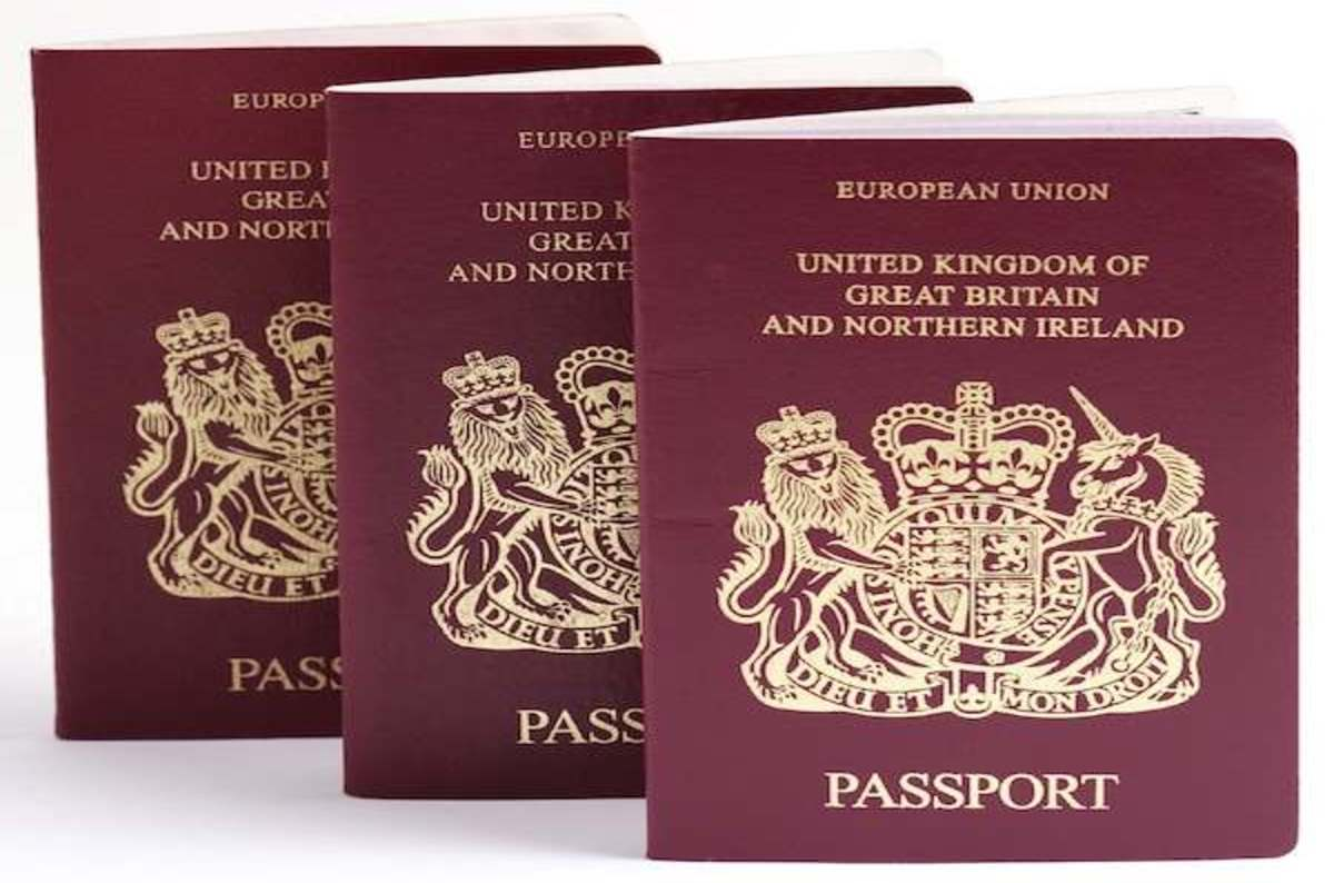 Applying For Return Of Passport From The Home Office