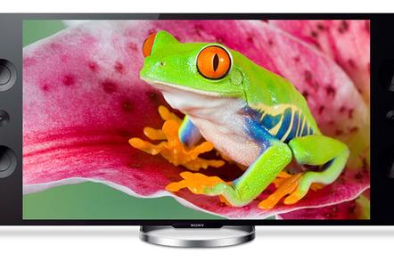 Sony X9 4K KD-55X9005A UHDTV