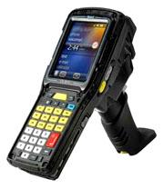 Motorola Omnii XT15 logistics handheld