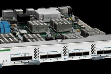 Cisco revs up top-end Nexus switches with F3 chips to 100Gb