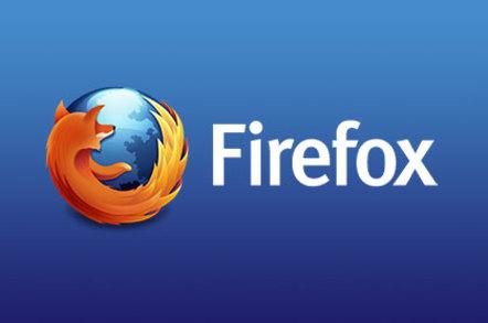 Bad luck, n00bs: Mozilla to splurge ADS inside empty Firefox tiles